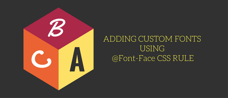 Adding custom fonts in WordPress using font face CSS rule
