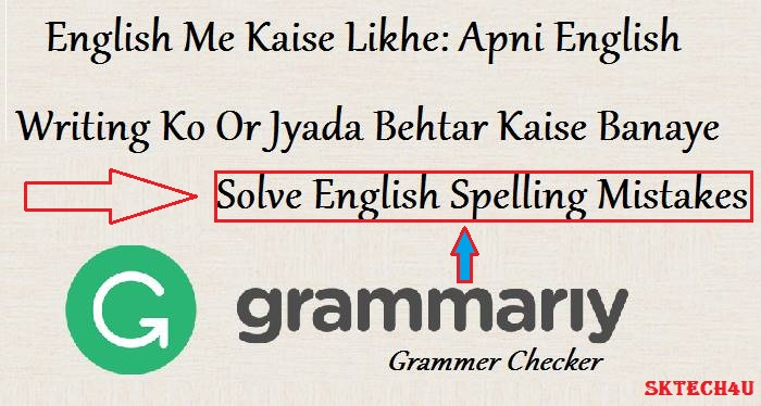 Grammarly-Spelling-and-Commas-mistake-Checker