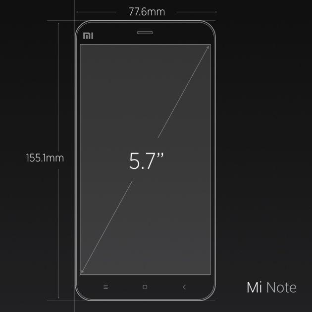 Xiaomi Mi Note 3 Launch