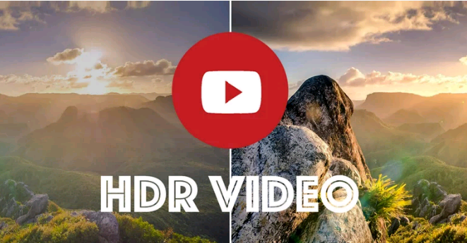 YouTube Limits HDR Video Playback Quality