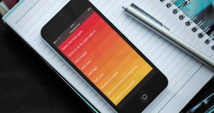 How to Pick the Right To-Do List App for iPhone?