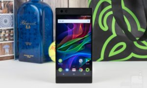 Razer Phone 2 Launch Date Announced: It's October 10.