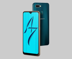 Oppo A7 Launched with Dual Camera, 4,230 mAh Battery