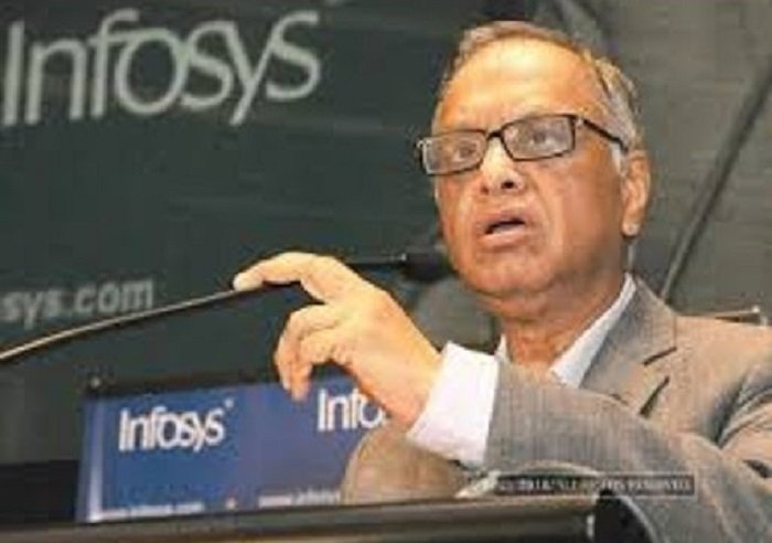 Top 20 Quotes By N R Narayana Murthy