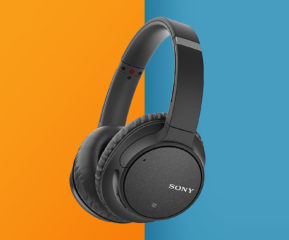 Sony WH-CH700N Noise-Cancelling Wireless Headphones Come to India