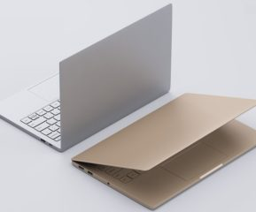 Xiaomi Announced Mi 12.5-inch Notebook Air Laptop