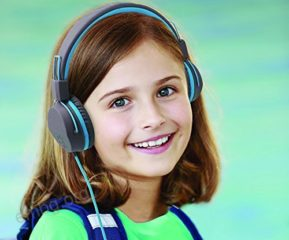 Top 6 Headphones for Kids 2019 (Updated)