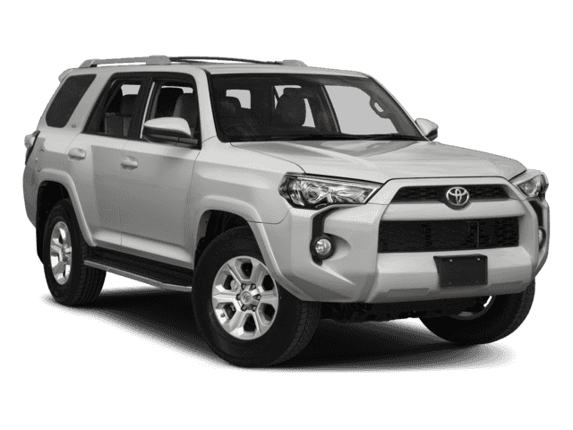 Toyota 4 Runner features
