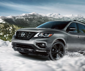 Nissan Pathfinder Does Justice to Its Name