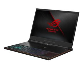 ASUS Announces ROG Series Laptops Starting at Rs 1,64,990