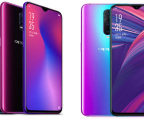 Oppo F11 Pro Debuts Tomorrow with 48 MP Camera