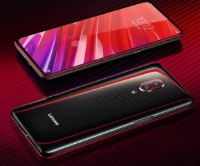 Lenovo Z6 Pro with Quad Cameras Launched in China