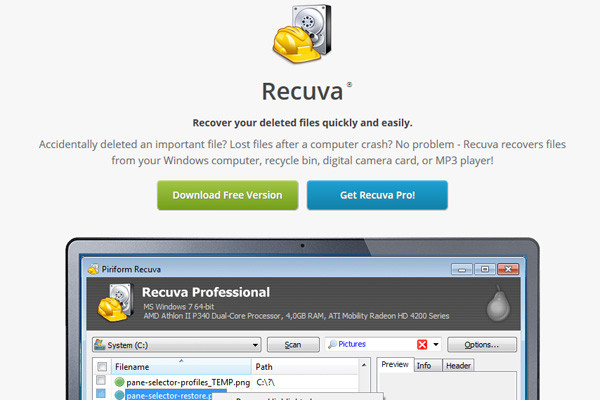 Top 10 Best Free Data Recovery Software 2019 (updated