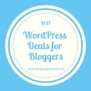 {Updated 2019} WordPress Deals and Coupon Codes for Bloggers