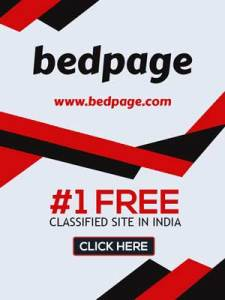 Free Classified Site Bedpage