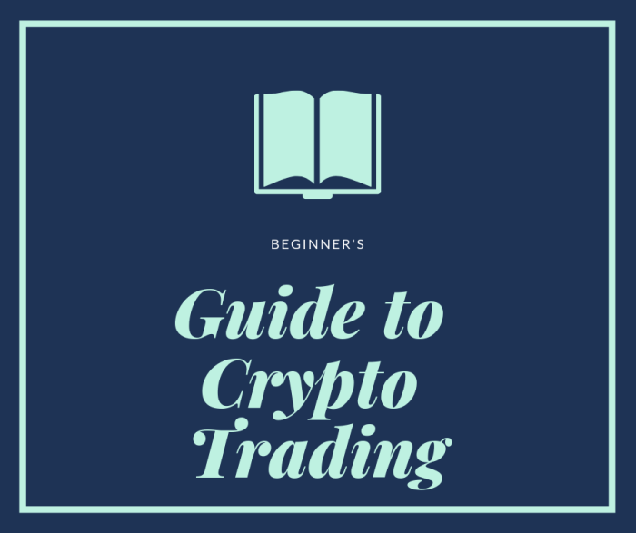 guide to crypto trading