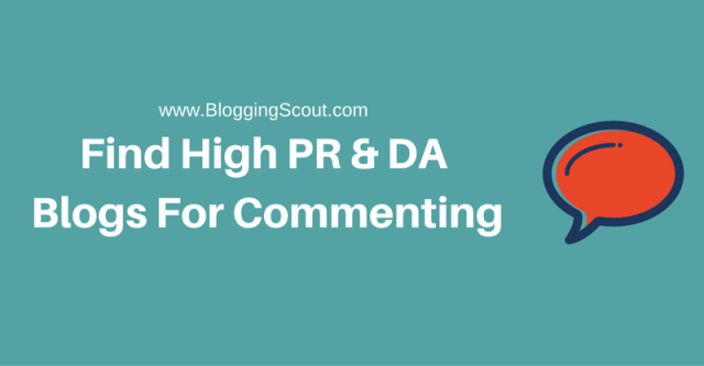 find-high-pr-da-blogs-for-commenting