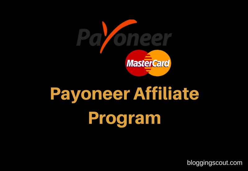 How To Make Money With Payoneer Affiliate Program?
