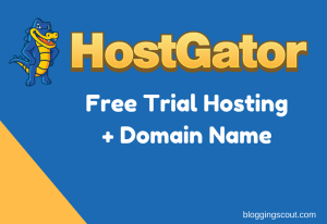 hostgator 1 month free hosting