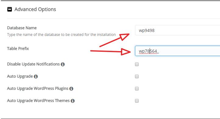 choose-database-name