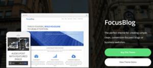 focusblog-theme