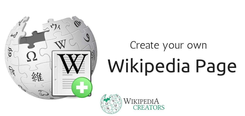 Wikipedia Writing