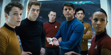 Film Review Star Trek