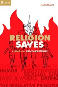 Religion-Saves