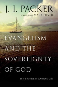 evangelism sovereignty packer