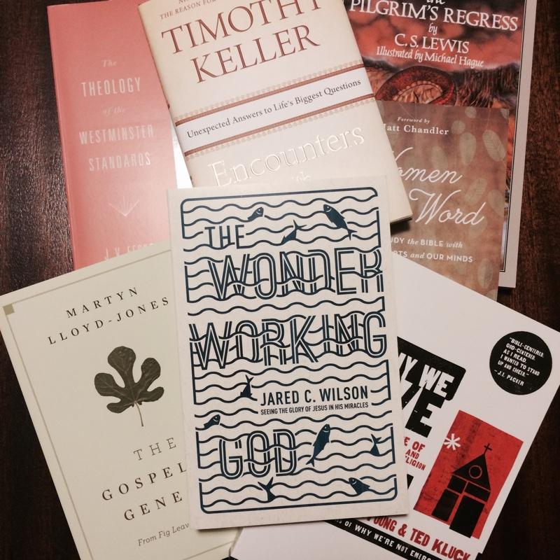 new-books-july-2014