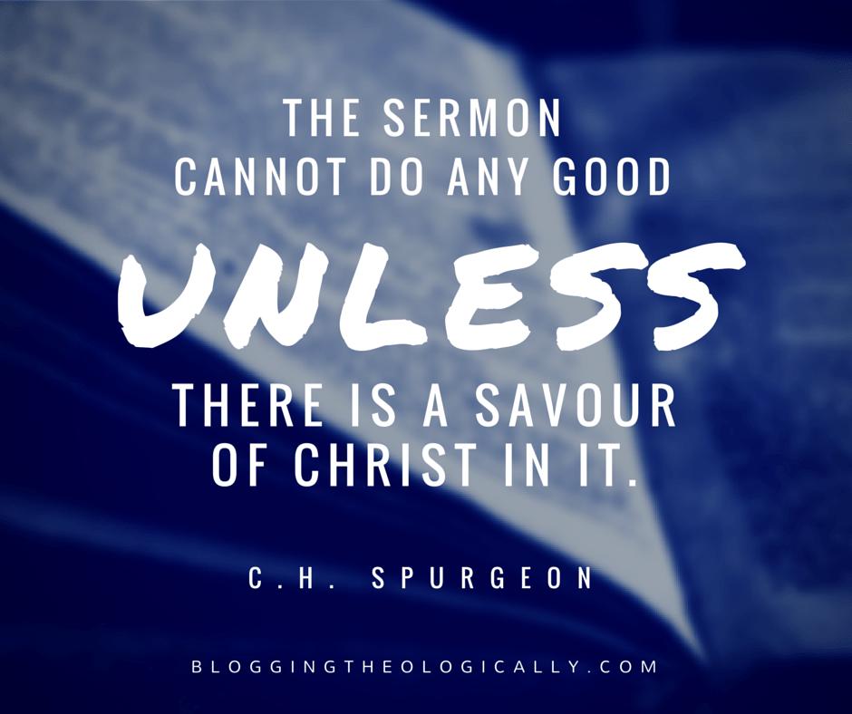 good-sermon