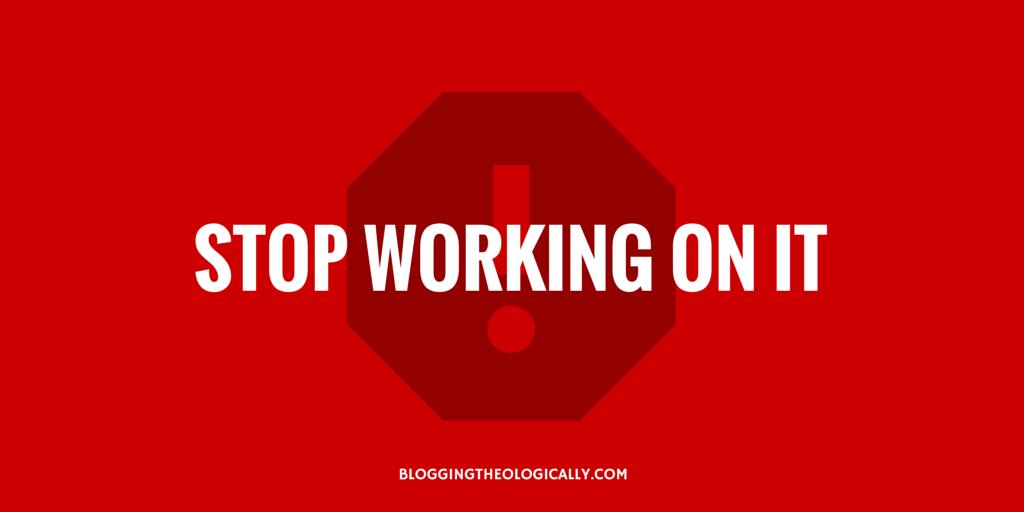 stop-working