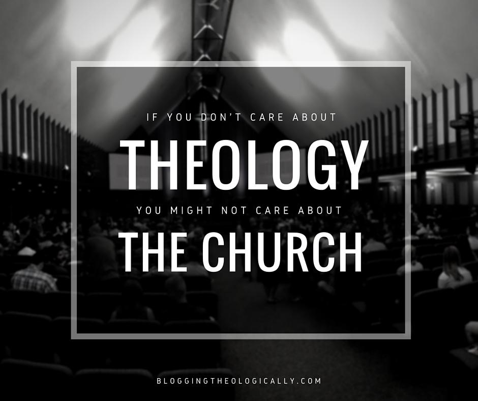 church-theology