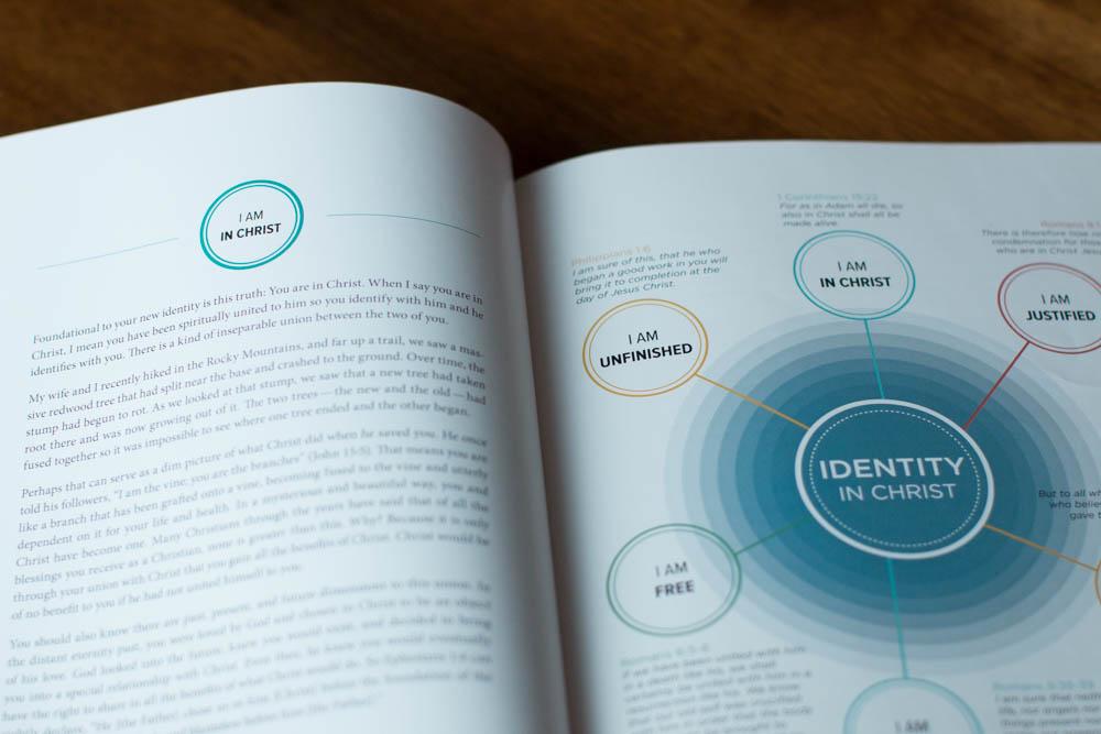 "Visual Theology, ""Identity"""