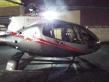 Eco Star EC-130 Helcopter