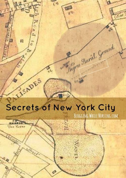 Secrets of New York City