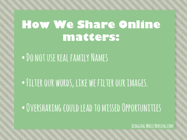 How-we-share-matters