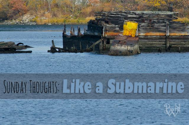 Like-a-Submarine-Title
