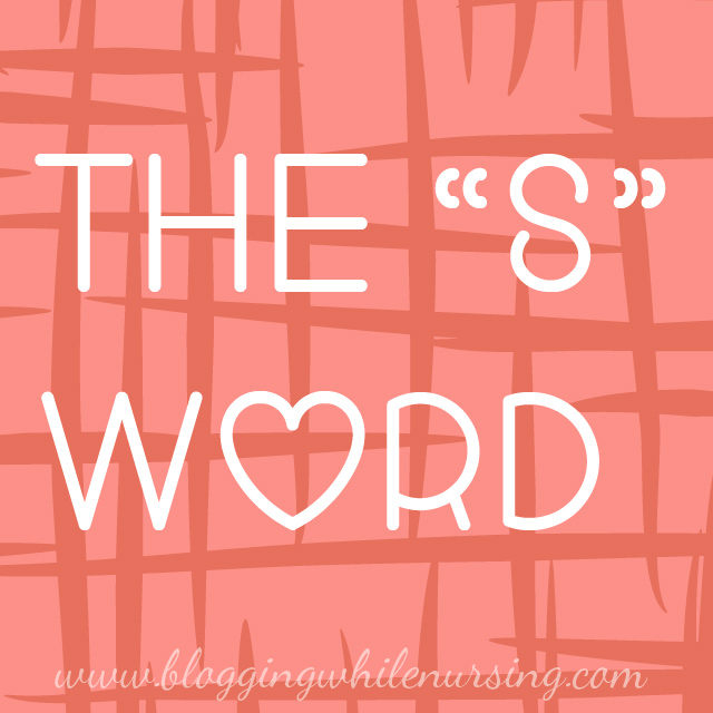the-S-Word