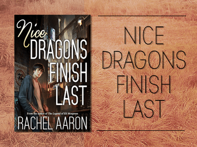 Review: Nice Dragons Finish Last