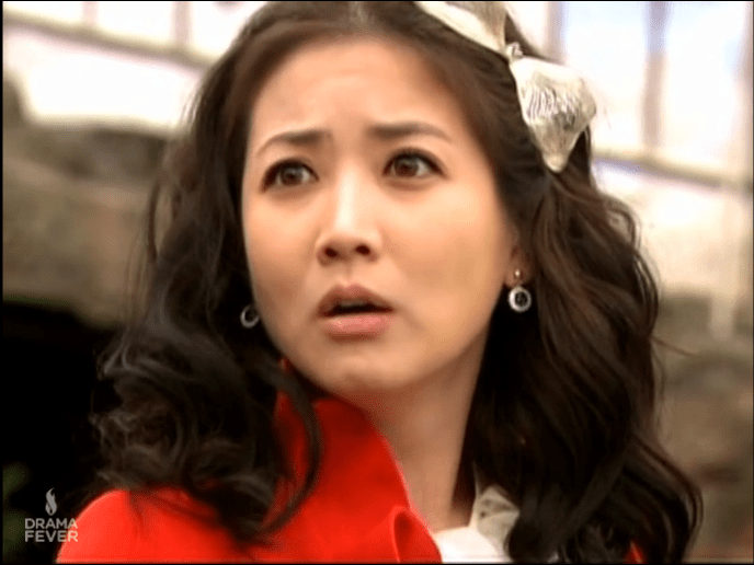 Watch K-dramas: Stars Falling from the Sky - Blogging with