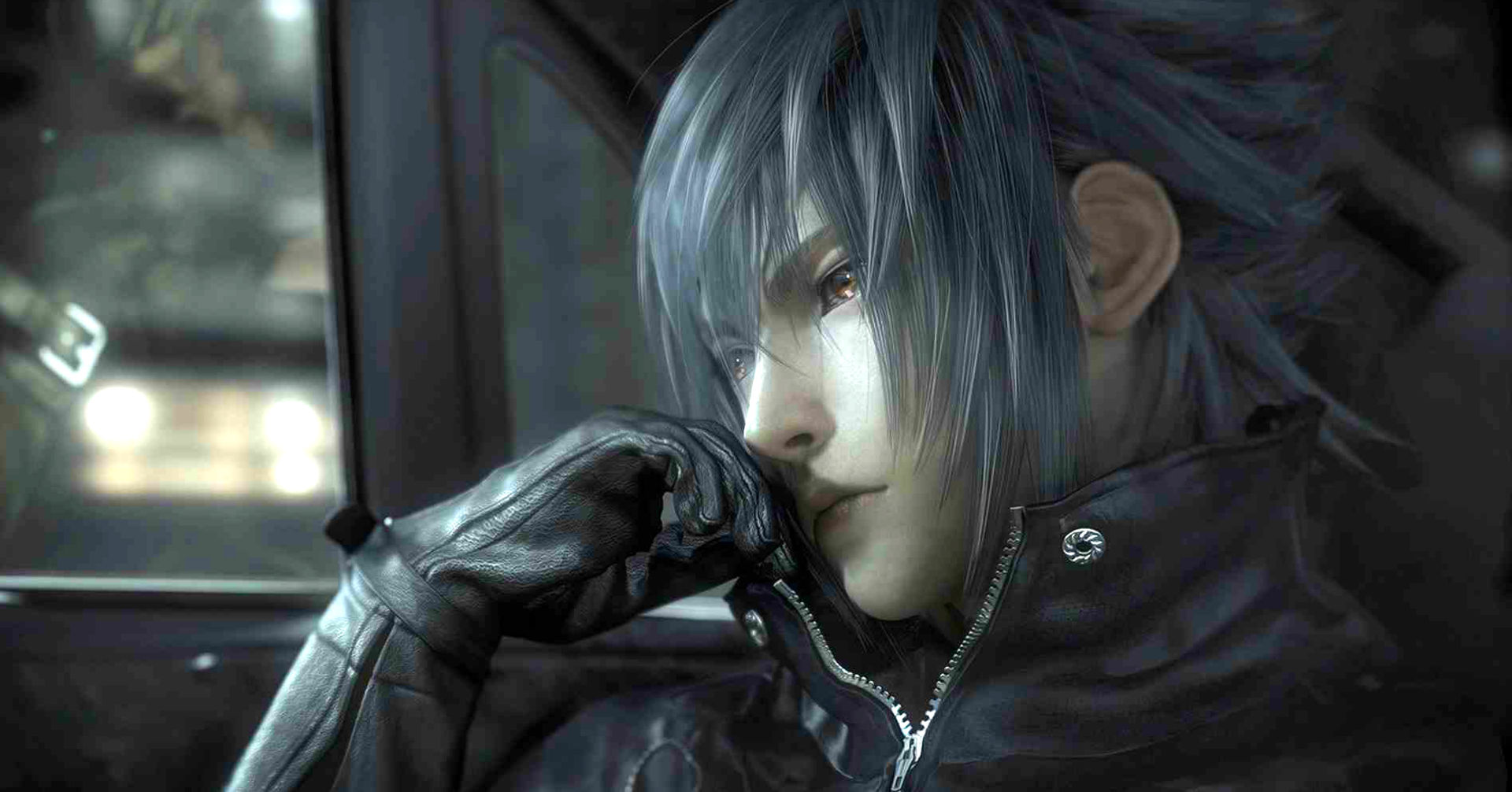 Review: Final Fantasy XV - Blogging with Dragons