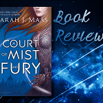 Book Reviews - BloggingwithDragons - A Court of Mist and Fury