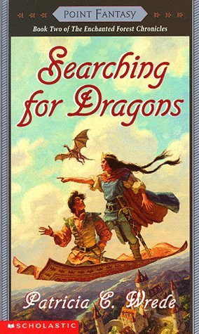 Book Review: Searching for Dragons