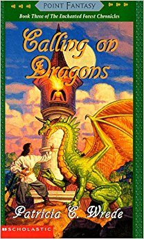 Book Review : Calling on Dragons