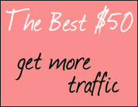 The Best $50 I Ever Spent on My Blog: Part 1