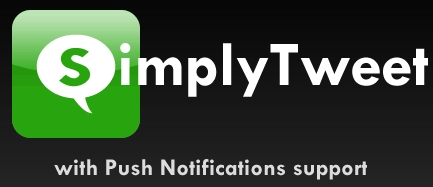simplytweetlogo