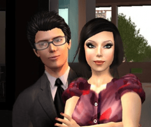 linden-labs-second-life-avatars