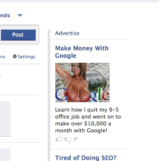 Facebook Real-Time Ads