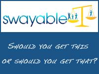 Swayable Logo